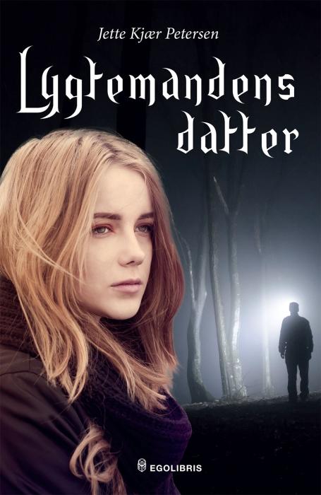 Image of   Lygtemandens datter (E-bog)