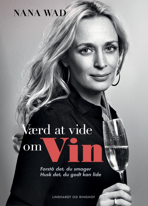 Image of   Værd at vide om VIN (E-bog)