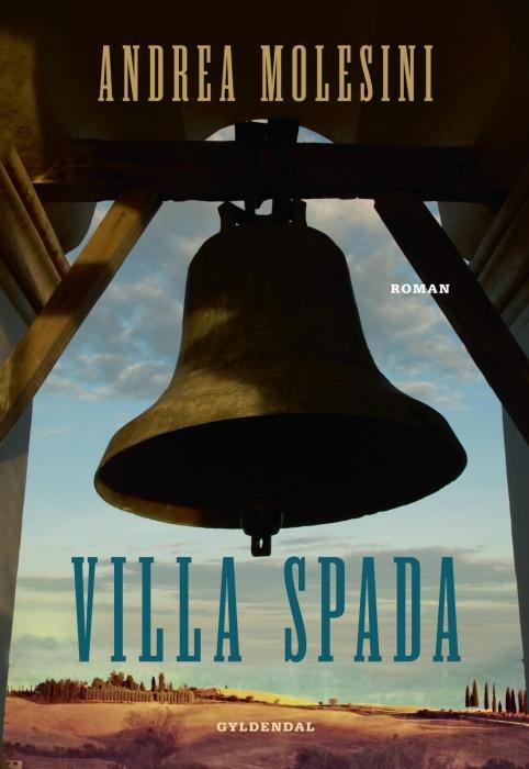 Image of Villa Spada (E-bog)