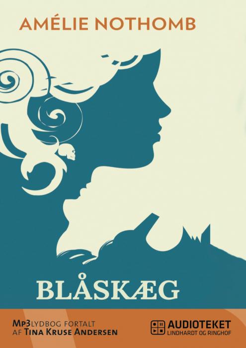 Image of Blåskæg (Lydbog)
