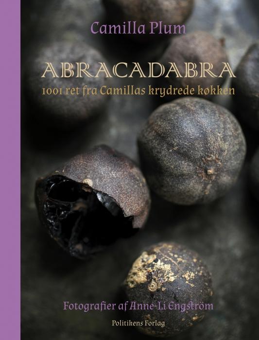 Image of   Abracadabra (E-bog)