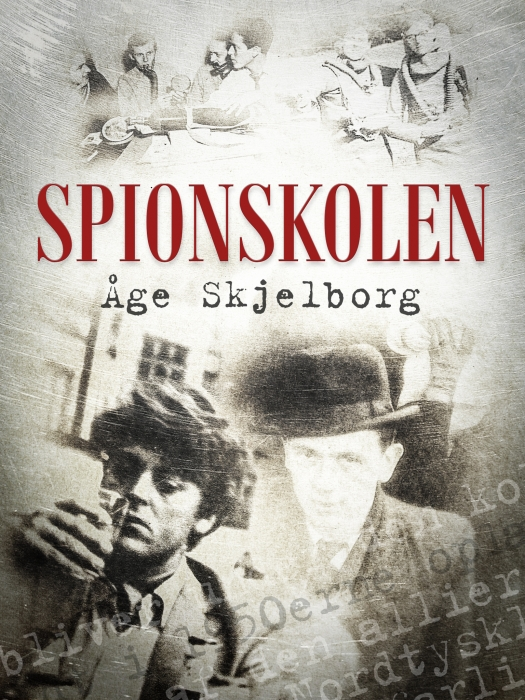 Image of Spionskolen (E-bog)