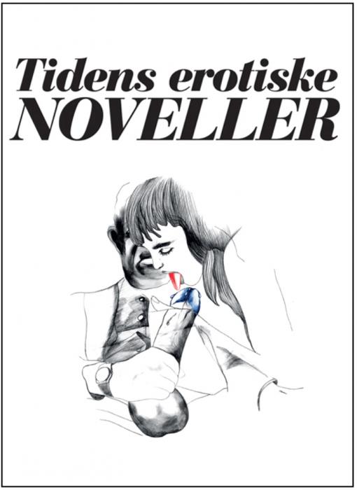 Billede af 8 erotiske noveller - vol. 2 (E-bog)