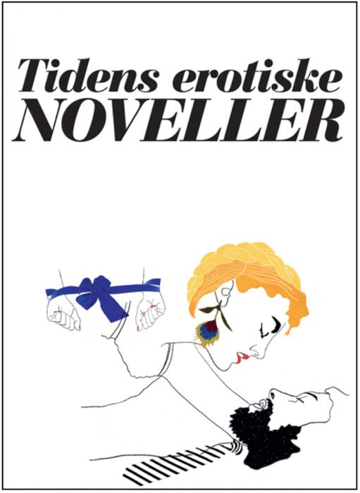Image of   5 erotiske noveller - vol. 4 (E-bog)