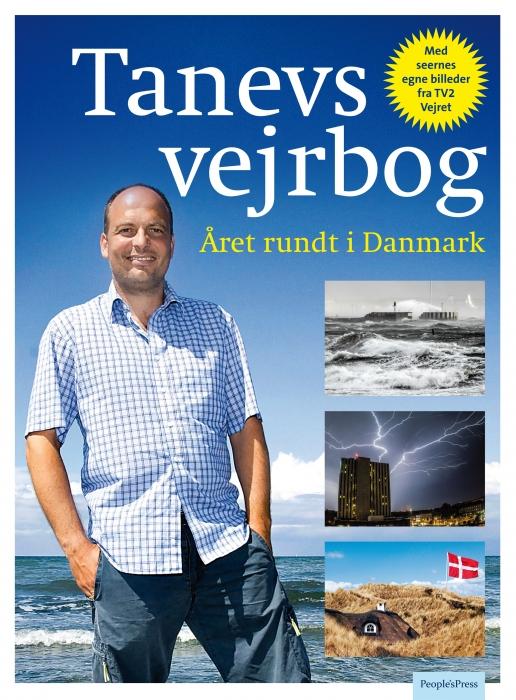 Image of   Tanevs vejrbog (E-bog)