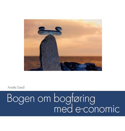 Image of Bogen om bogføring med e-conomic (E-bog)