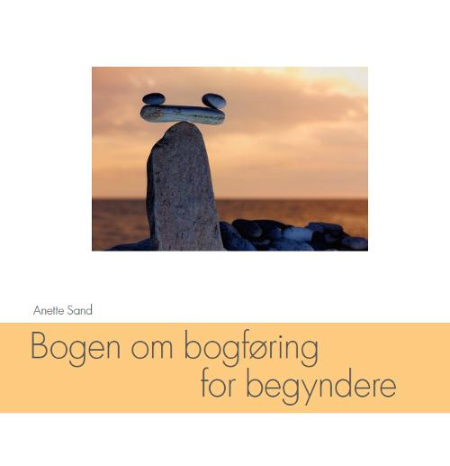 Image of Bogen om bogføring for begyndere (E-bog)