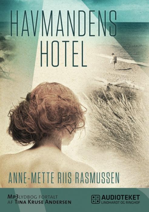 Image of Havmandens hotel (Lydbog)