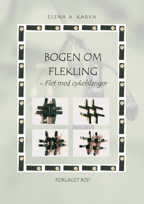 Image of   Bogen om flekling (E-bog)