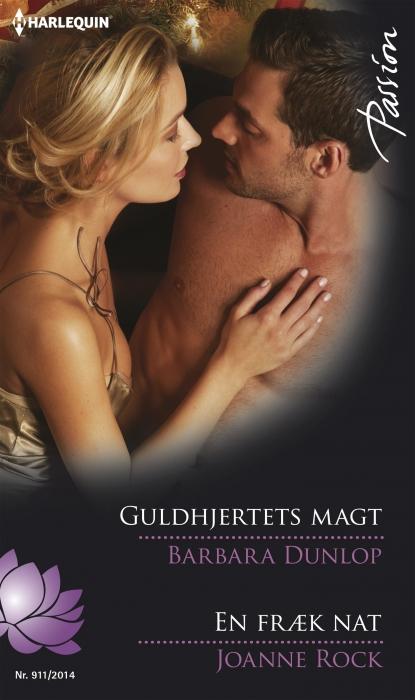 Image of Guldhjertets magt/En fræk nat (E-bog)