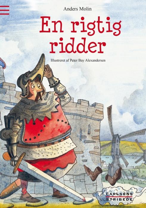 Image of En rigtig ridder (E-bog)
