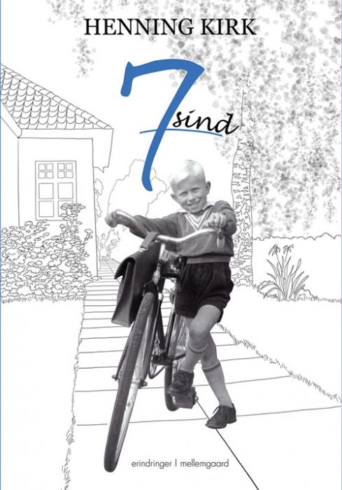 Image of   7 sind (E-bog)