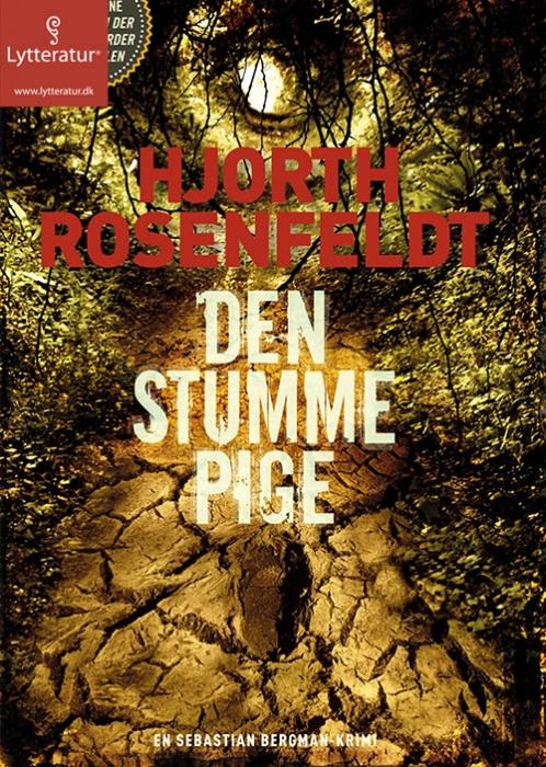 Image of   Den stumme pige (Lydbog)