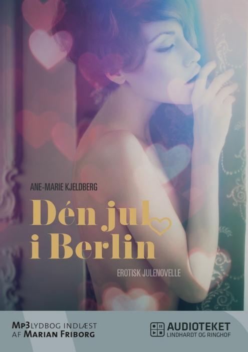 Image of Den jul i Berlin (Lydbog)