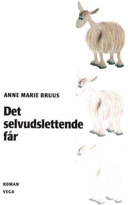 Image of Det selvudslettende får (E-bog)