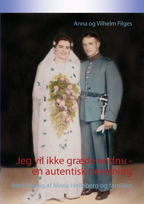 Image of Jeg vil ikke græde endnu - en autentisk beretning (E-bog)
