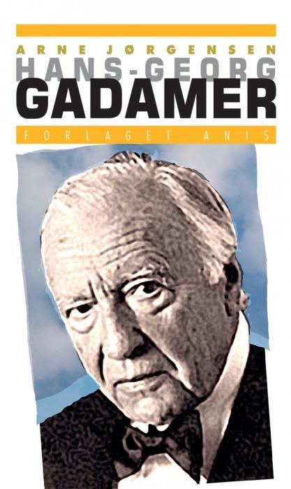 Image of Hans-Georg Gadamer (E-bog)