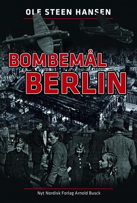 Image of   Bombemål Berlin (E-bog)