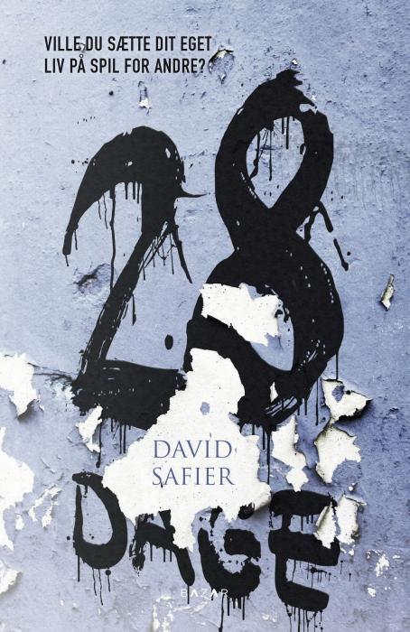 Image of   28 dage (E-bog)