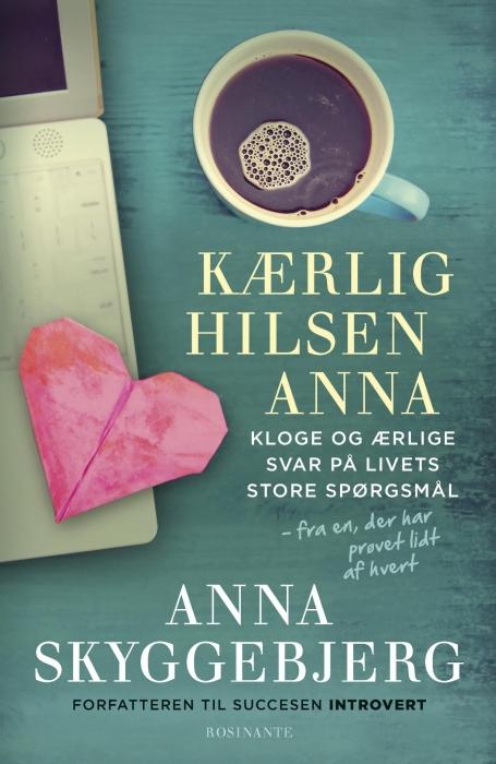 Image of Kærlig hilsen Anna (E-bog)