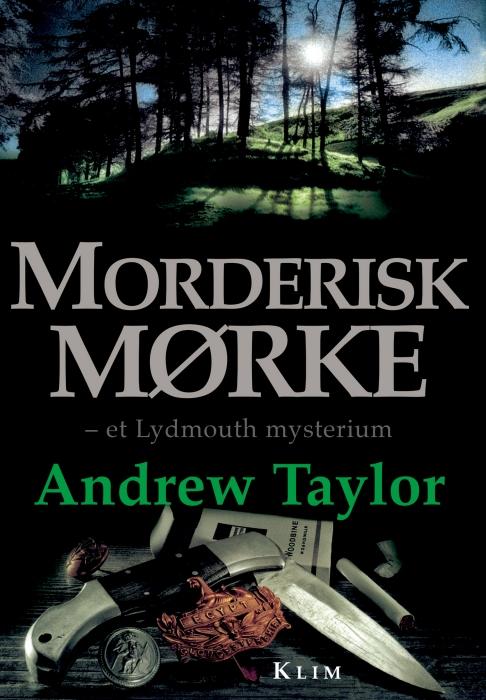 Image of Morderisk mørke (E-bog)