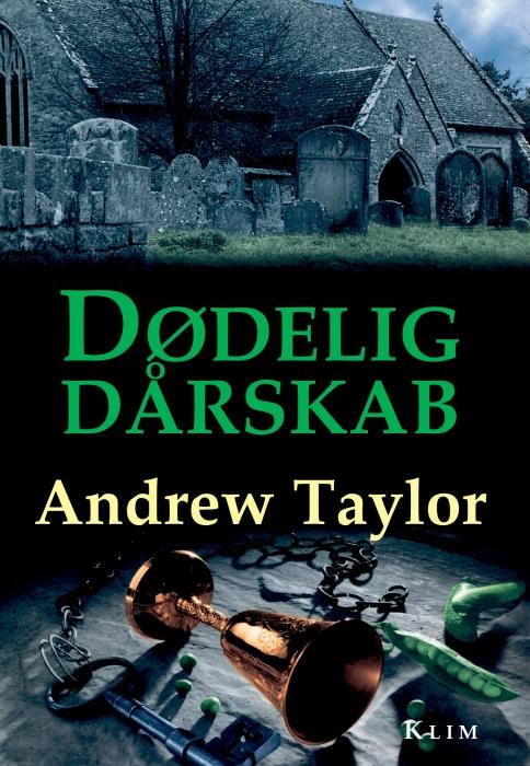 Image of Dødelig dårskab (E-bog)