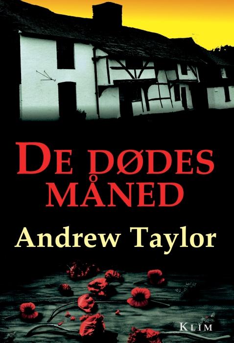 Image of De dødes måned (E-bog)