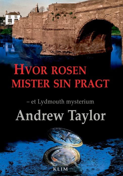 Image of Hvor rosen mister sin pragt (E-bog)