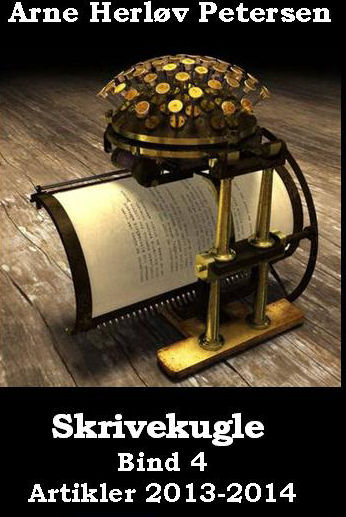 Image of Skrivekugle. Bind 4 (E-bog)