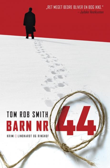 Image of   Barn nr. 44 (E-bog)