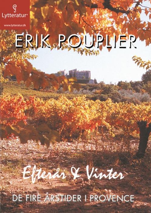 Image of   De fire årstider i Provence: Efterår og vinter (Lydbog)