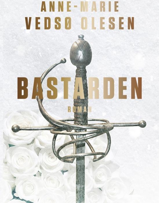 Image of Bastarden (E-bog)
