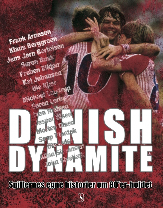 Image of   Danish Dynamite (E-bog)