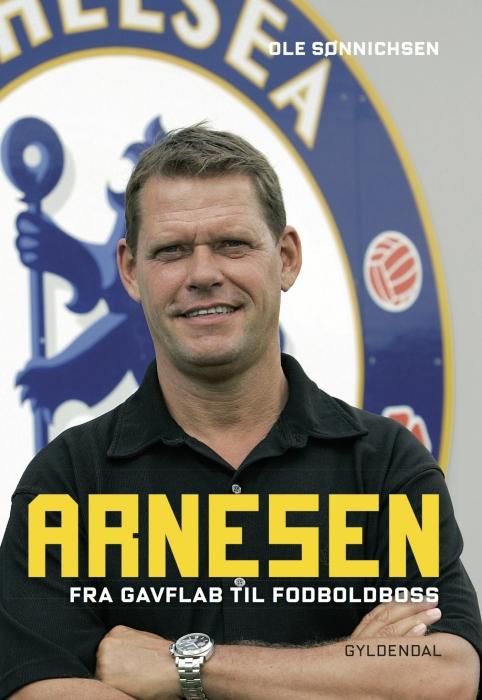 Image of   Arnesen (E-bog)