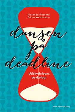 Image of Dansen på deadline (E-bog)