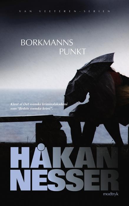 Image of   Borkmanns punkt (E-bog)