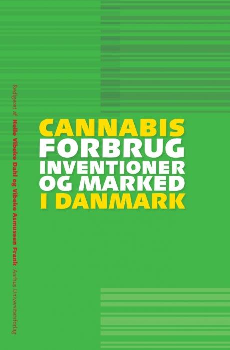 Billede af Cannabis (E-bog)