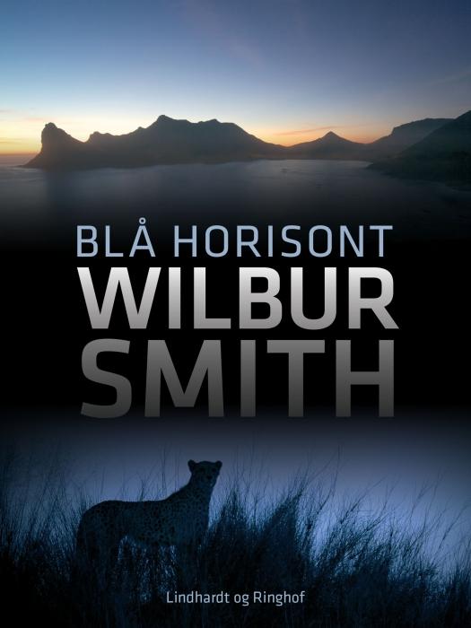 Image of   Blå horisont (E-bog)