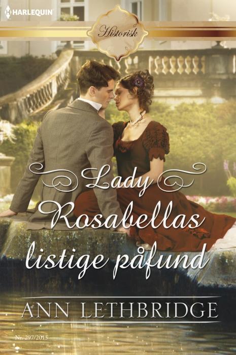 Image of Lady Rosabellas listige påfund (E-bog)