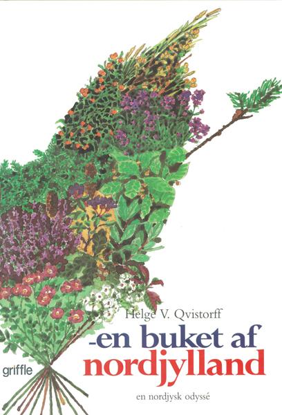 En buket af Nordjylland (E-bog)