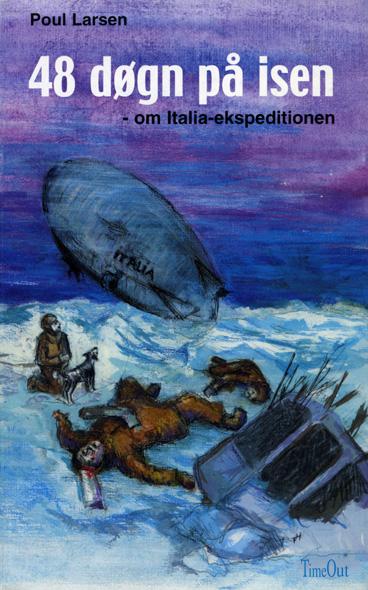 Image of   48 døgn på isen (E-bog)