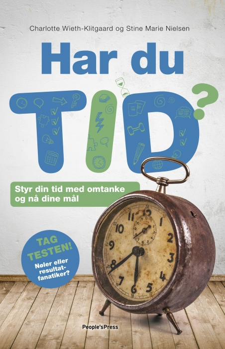 Har du tid (E-bog)