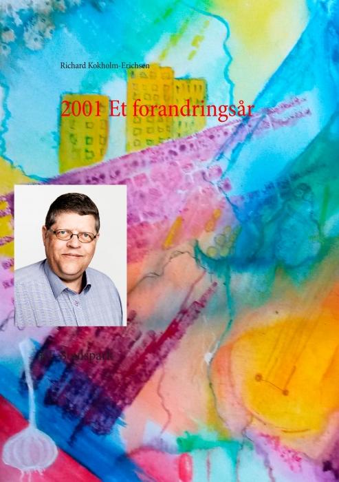 Image of   2001 Et forandringsår (E-bog)