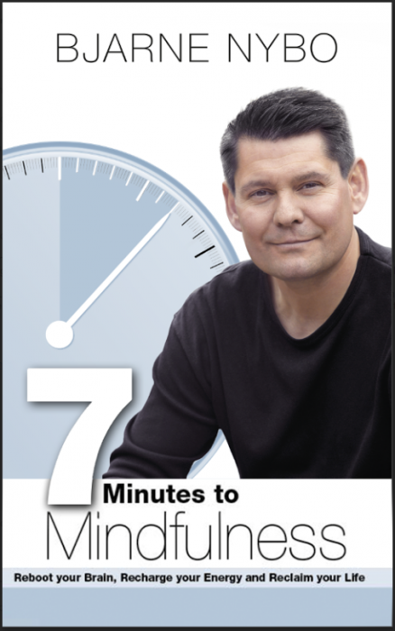 Image of   7 Minutes to Mindfulness (E-bog)