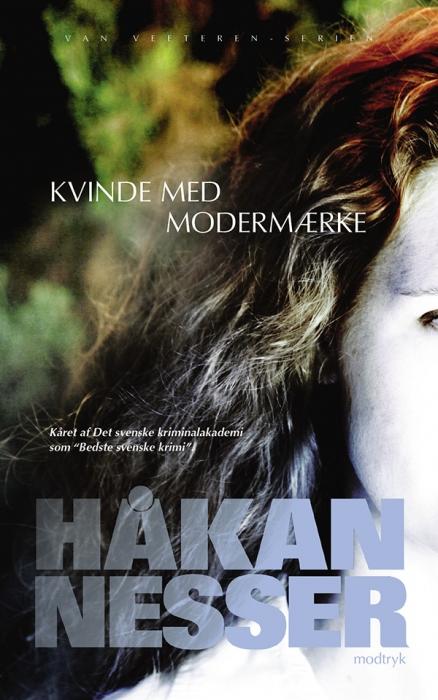 Image of   Kvinde med modermærke (E-bog)