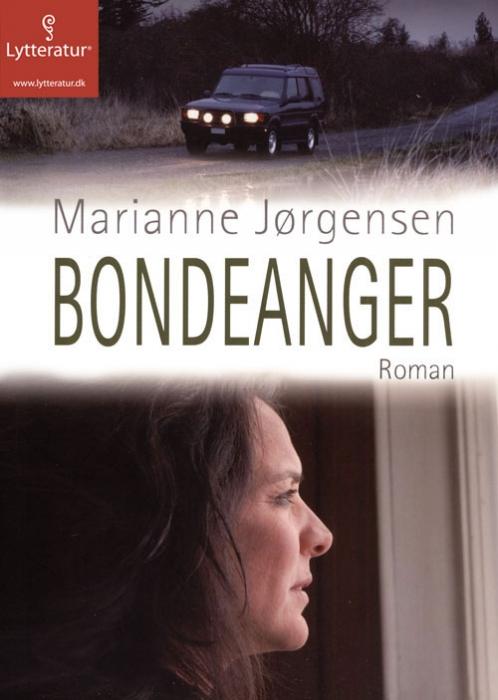 Image of   Bondeanger (Lydbog)