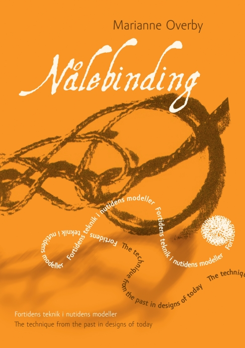 Image of   Nålebinding (E-bog)