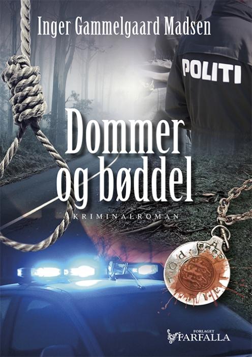 Image of   Dommer og bøddel (E-bog)