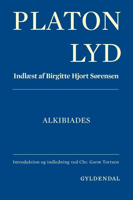 Image of   Alkibiades (Lydbog)