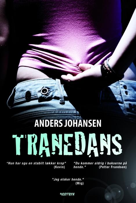 Image of Tranedans (Lydbog)